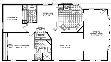 1000 square feet floor plans 1000 sq ft house plans 1000 sq ft cabin 1000 square foot