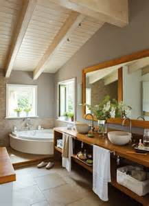 comment cr 233 er une salle de bain zen