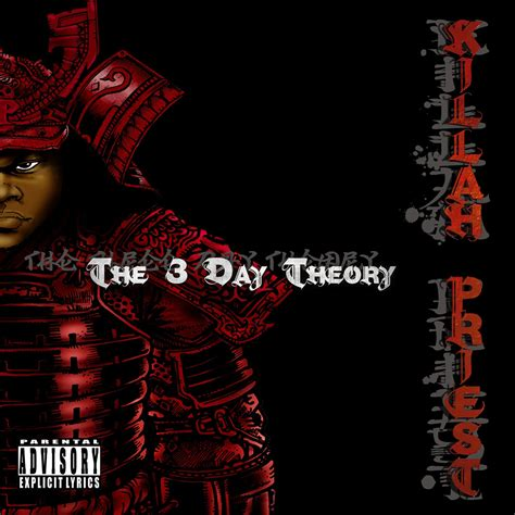 doodlebug jazzy hip hop theory rar killah priest the 3 day theory rar
