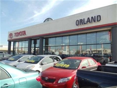 Orland Toyota Service Orland Toyota Tinley Park Il 60487 866 621 9116 Used