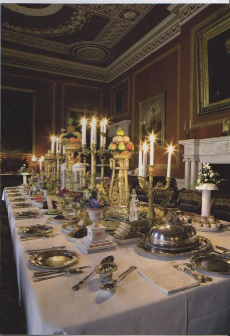The Grand Dining Room by June 2009 For Readers