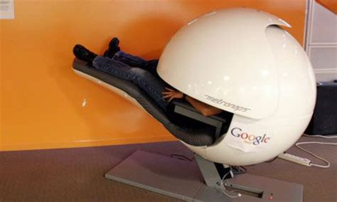 google sleep pods i m feeling lucky the confessions of google employee