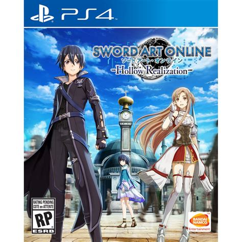 Ps4 Sword Director S Edition R3 ps4 sword hollow realization r3 eng play