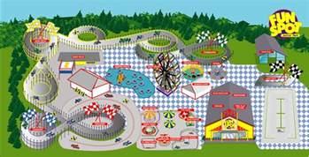 spot park florida amusement parks