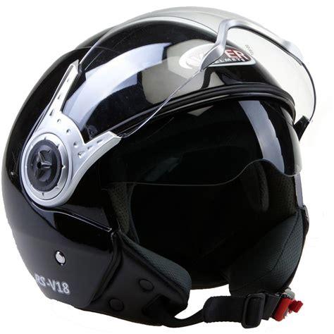 viper rs v18 negro s 243 lido casco de motocicleta cara