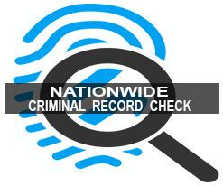 Nationwide Criminal Record Nationwide Criminal Record Check