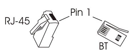 bt to rj11 wiring diagram 30 wiring diagram images