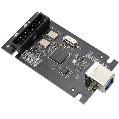 Usb Receiver audiophonics xmos u8 usb receiver to i2s 32bit384khz dsd