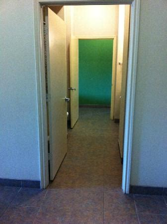 bathroom with 2 entrances bathroom two entrances from both rooms picture of super 8 nacogdoches nacogdoches