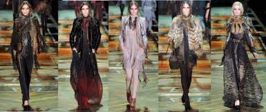 In Longorias Closet Roberto Cavalli For Hm by Phassion Milan Fashion Week Review