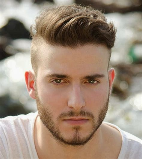 Mens New Hairstyles 2014 by 70 Best Taper Fade S Haircuts 2018 Ideas Styles