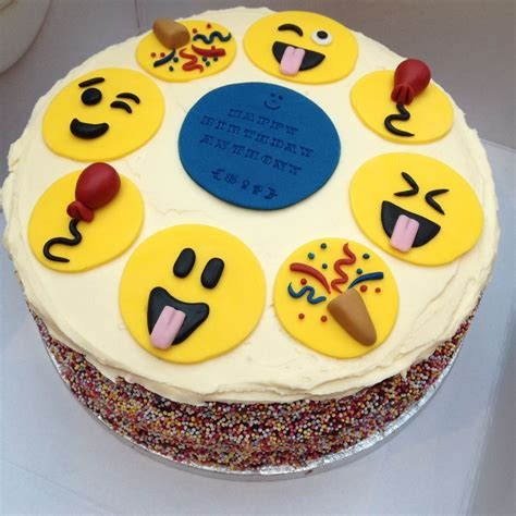 emoji birthday cake emoji cake car interior design