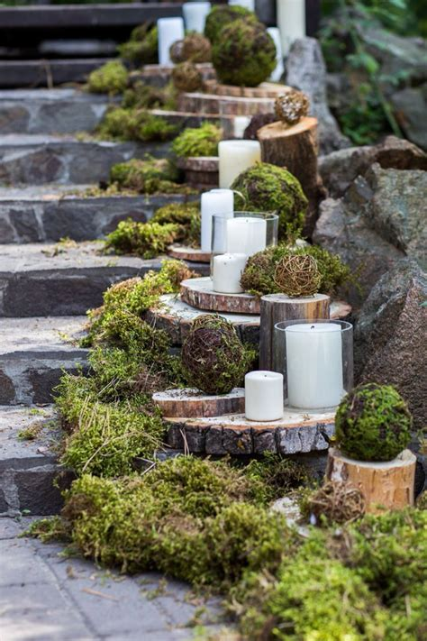Enchanted Forest Decorations by 480 Best Woodland Weddings Images On