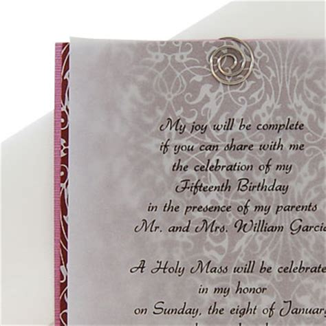 Printed Wedding Invitations Velum by Vellum Paper 5x7 Printable Affordable Vellum