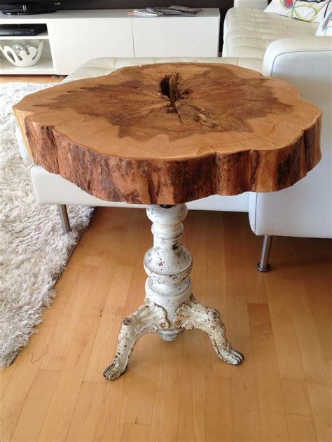 how to a table from a tree best 25 tree stump furniture ideas on tree