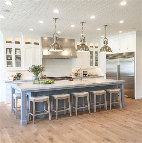 oak kitchen island with seating best 25 white oak floors ideas on white oak