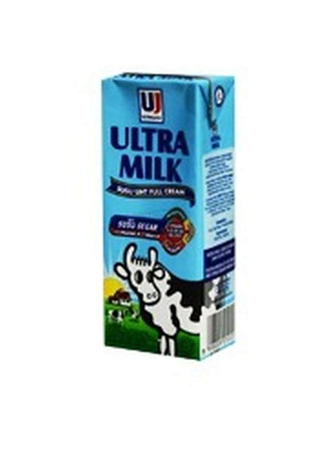 Ultra Milk Slim Plain 200ml ultra uht steril slim plain tpk 250ml klikindomaret