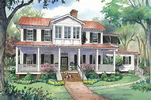 southern living house plans country h o u s e p l a n new vintage lowcountry a southern