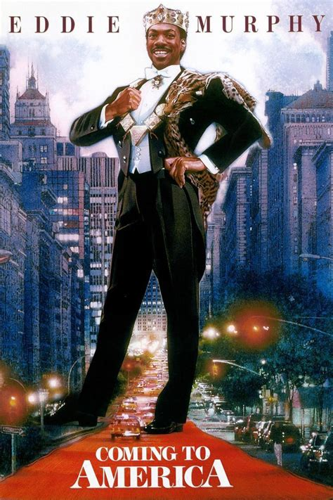 film comedy history coming to america currently watching my history of film