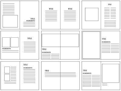 Best 20 Kinfolk Magazine Ideas On Pinterest Booklet Design Design Portfolio Layout And Zine Template Indesign