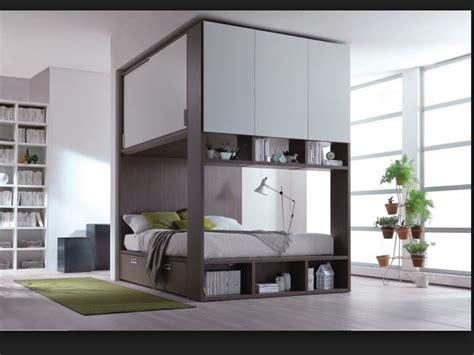 letto con armadio letto contenitore con armadio integrato dielle prezzo