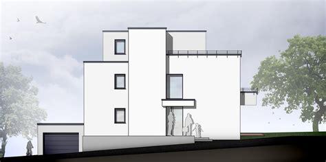 architekt solingen architekten solingen ansicht eingang esser coenen forsch