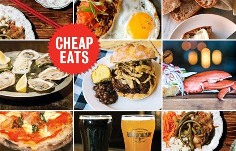 cheap food best toronto cheap eats