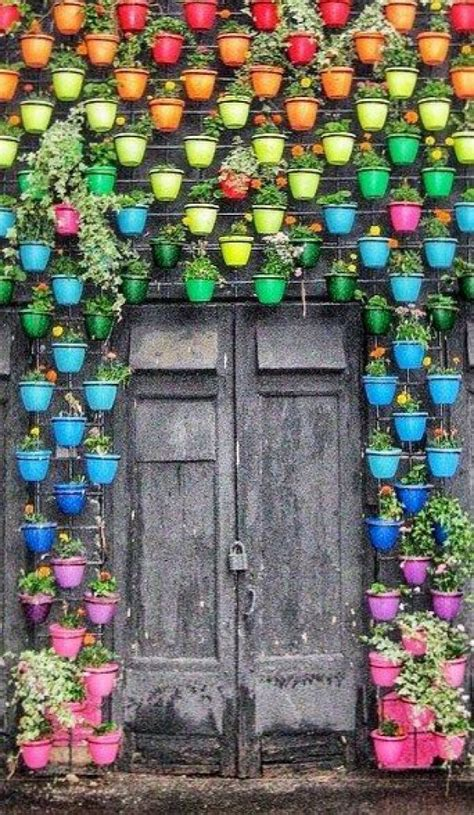 Colorful Garden Decor Colorful Garden Decor Ideas That Will Your Mind