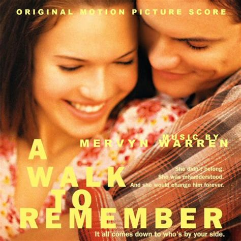 laste ned filmer mandy a walk to remember score 2002 soundtrack theost all