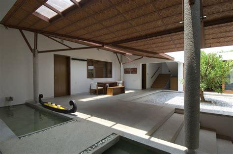landscape architecture lighting gallery of vastu house khosla associates 10
