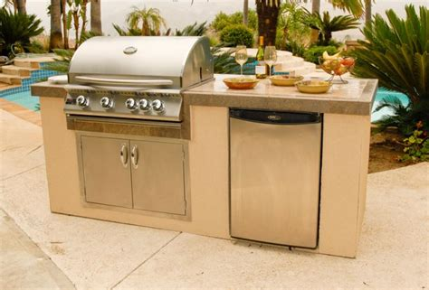 The Important Of Prefab Outdoor Kitchen Kits My Kitchen Outdoor Kitchen Island Frame Kit
