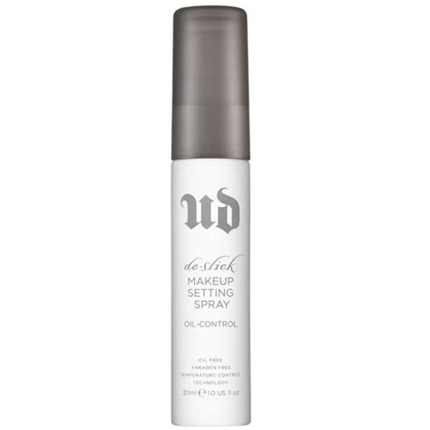 Makeup Setting Spray Decay decay de slick makeup setting spray deluxe 30ml
