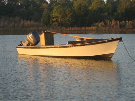 home made wooden boats the hull truth boating and apalachicola oyster boats the hull truth boating and