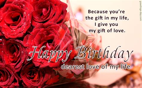 images of love birthday sweet birthday wishes and greetings for loved one
