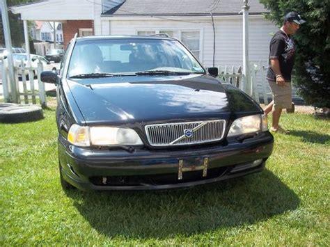 volvo wagon 1999 find used 1999 volvo wagon in martinsburg west virginia
