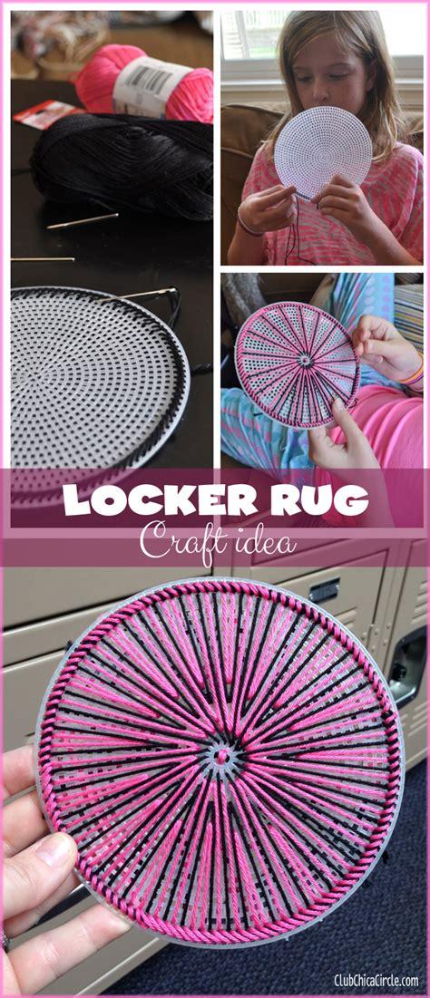 Diy Locker Chandelier Tween Locker Craft Ideas