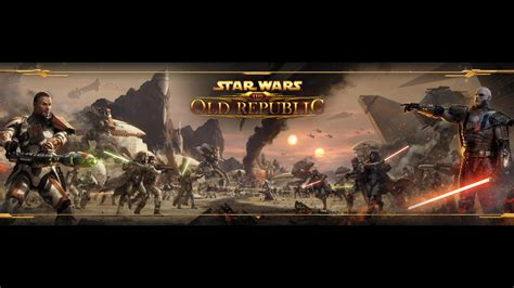 Star Wars The Old Republic Wallpaper 1920x1080 Swtor Wallpapers 1920x1080 Wallpapersafari