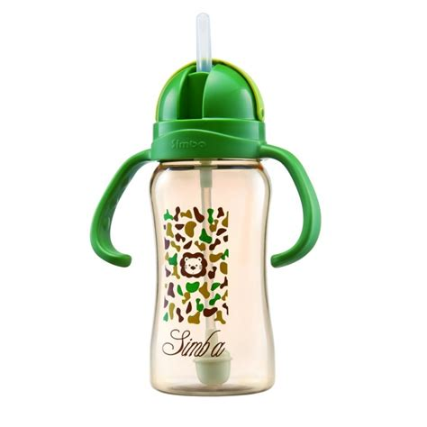 simba ppsu sippy cup 8oz 240ml camouflage just4bb