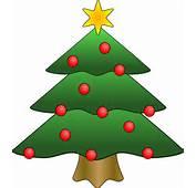 Christmas Tree Clip Art At Clkercom  Vector Online Royalty