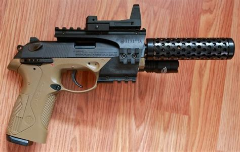 Beretta Px4 Silincer Mainan Limited beretta cx4 rifle px4 tactical pistol added to collection replica airguns
