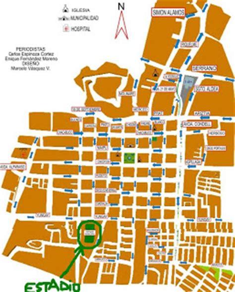 imagenes satelitales de quillota quillota city las calles de quillota