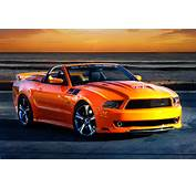 Saleen 351 Mustang Begins Production  Mustangs Daily