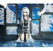 Hikari Kiyoshi Name Means Pure LightShe Is A Child Hood Friend Of