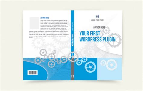 book cover design templates best photos of book cover templates totally free book