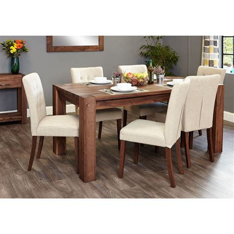 walnut dining table and chairs strathmore solid walnut furniture large dining table and