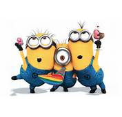 Happy Birthday Minions  Free Large Images