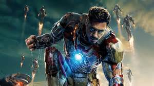 The following is a review of iron man 3 in fiction it s the