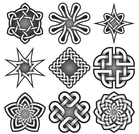 celtic tattoos and their meanings