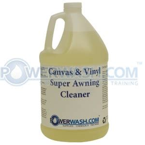 canvas awning cleaner awning cleaner