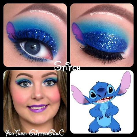 top eyeliner tutorial youtube best ideas for makeup tutorials stitch makeup youtube
